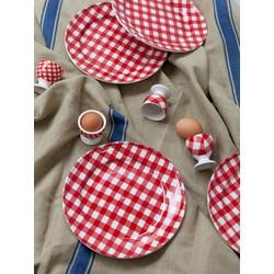 At Home with Marieke At Home with Marieke ontbijt voordeel set rood