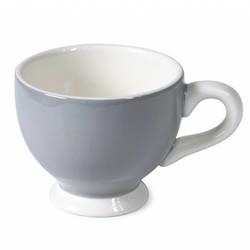 At Home with Marieke Mug Puck Grey 200ml