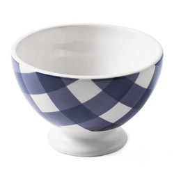 At Home with Marieke Bowl Anne Blue 14,5cm