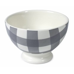 At Home with Marieke Bowl Anne Grey 14,5cm