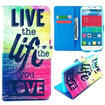 Life quote Bookcase hoes Alcatel One Touch Pop C9