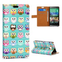 Uiltjes Bookcase hoes HTC One M9