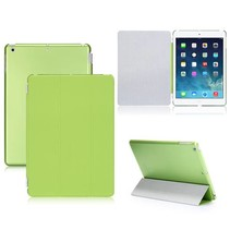 2-in-1 groene cover hoes iPad Air