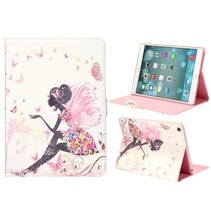 Engel & vlinders design hoes iPad Air