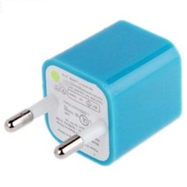 Universele USB Adapter - Blauw