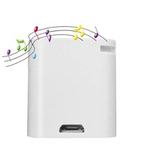 Mini Bluetooth Speaker - Wit