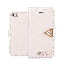 Eternal wit Bookcase hoes iPhone 6(s) Plus