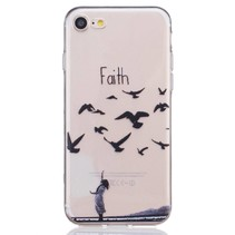 Faith TPU Hoesje iPhone 7