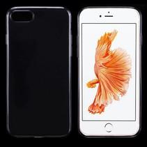 Transparant Ultra Slim TPU Hoesje iPhone 7