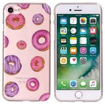 Donuts TPU Hoesje iPhone 7