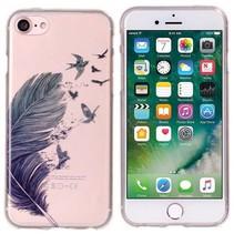Veer en Vogels TPU Hoesje iPhone 7