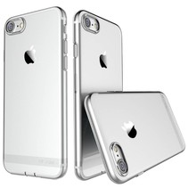 Bright Series Transparant TPU Hoesje iPhone 7 Plus
