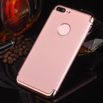 Rozegoud 3-in-1 Hybrid Hoesje iPhone 7 Plus