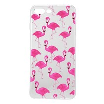 Flamingo's TPU Hoesje iPhone 7 Plus