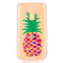 Ananas TPU Hoesje LG K10