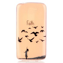 Faith TPU Hoesje LG K10