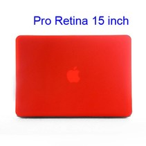 Rode Hardcase Cover Macbook Pro 15-inch Retina