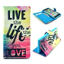 Life quote Bookcase hoes Nokia Lumia 830