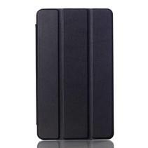 Zwarte Trifold Smartcase Nvidia Shield K1