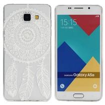 Dromenvanger TPU Hoesje Samsung Galaxy A5 2016