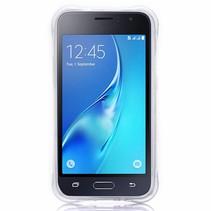 Veer en Vogels TPU Hoesje Samsung Galaxy J1 2016