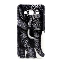 Tribal olifant TPU hoesje Samsung Galaxy J5