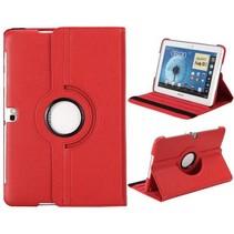360 graden rode hoes Samsung Galaxy Note 10.1 (n8000/n8010)