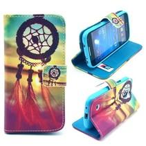 Sunset dreamcatcher hoesje Samsung Galaxy S4 mini