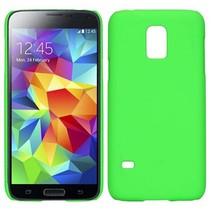 Groen hardcase hoesje Samsung Galaxy S5 Mini
