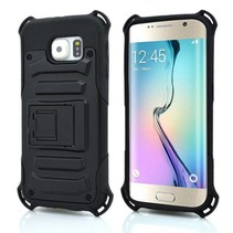 High impact armor hoesje Samsung Galaxy S6 Edge