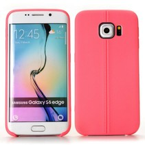 Peachblow TPU hoesje Samsung Galaxy S6 Edge