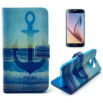 Anker & quote Booktype  hoes Samsung Galaxy S6