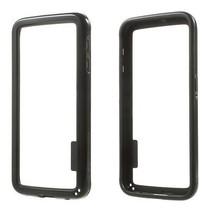 Zwarte bumper Samsung Galaxy S6