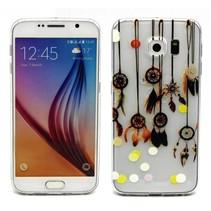 Dromenvangers TPU hoesje Samsung Galaxy S6
