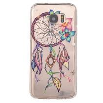 Dreamcatcher TPU Hoesje Samsung Galaxy S7 Edge
