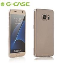 Transparant 0.5mm TPU Hoesje Samsung Galaxy S7