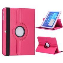 360 graden hoes roze Samsung Galaxy Tab 3 10.1