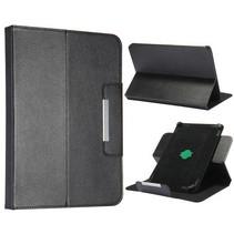 Universele tablet hoes 10.1 inch - zwart