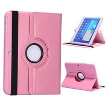 360 graden roze hoes Samsung Galaxy Tab 3 10.1