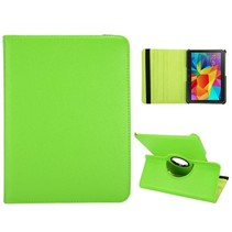 Groene 360 graden hoes Samsung Galaxy Tab 4 10.1