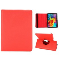 Rode 360 graden hoes Samsung Galaxy Tab 4 10.1