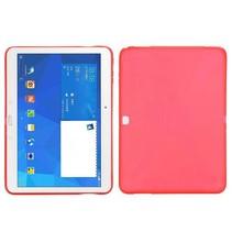 Rode x-design TPU hoes Samsung Galaxy Tab 4 10.1