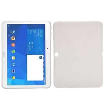 Transparante x-design TPU hoes Samsung Galaxy Tab 4 10.1