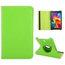 Groene 360 graden hoes Samsung Galaxy Tab 4 7.0