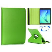 Groene 360 graden hoes Samsung Galaxy Tab A 9.7