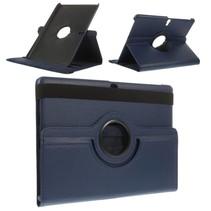 Blauwe 360 Graden Draaibare Hoes Samsung Galaxy Tab S 10.5