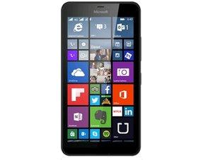 Microsoft Lumia 640 XL hoesjes