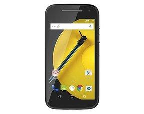 Motorola Moto E 2015 hoesjes