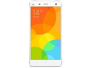 Xiaomi Mi4 hoesjes