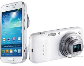 Samsung Galaxy S4 Zoom hoesjes